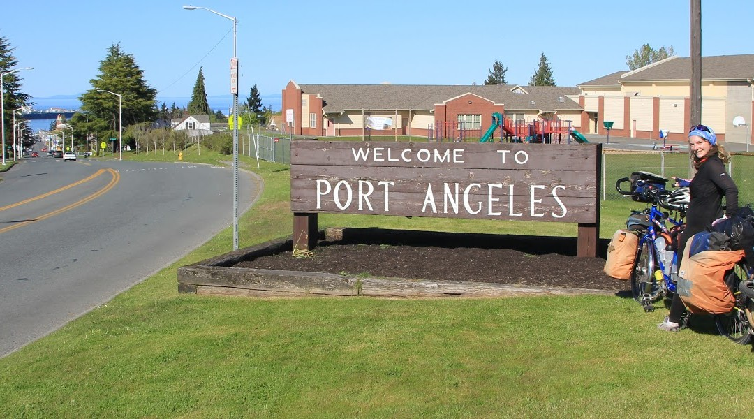 2000 Port Angeles – WA