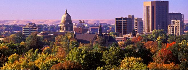 2002 Boise, ID