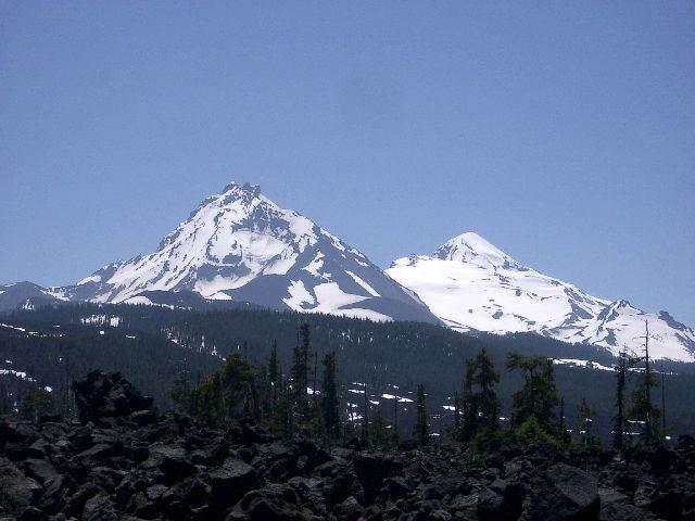 2005 mountain