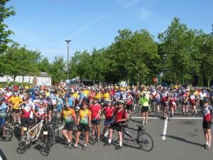 2009 mass start
